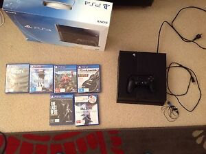 PlayStation 4 Bundle Kellyville The Hills District Preview