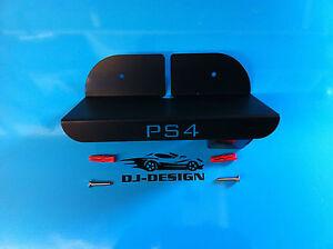 Sony-PS4-sensor-shelf-mount-stand-Black