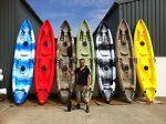 Cambridge Kayaks