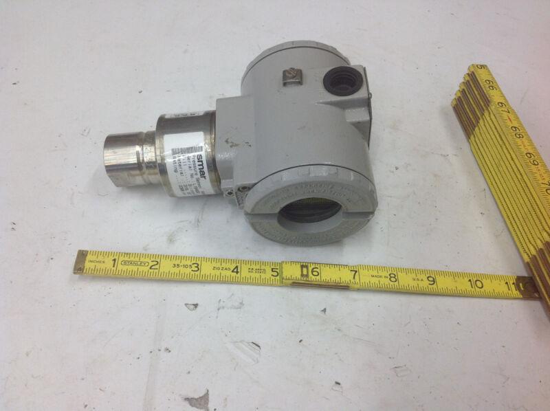 Hart Smar LD291 Pressure Transmitter with M4 Sensor.  USED