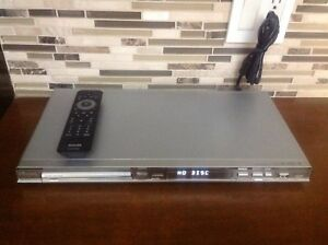 Philips DVP5960 DVD Player w/HDMI 1080i Upscaling, USB direct