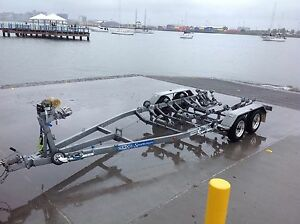Redco sportsman re-190T-MO  6 mtr boat trailer Greenslopes Brisbane South West Preview