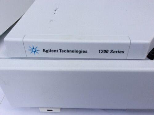 Agilent tech 1200 series model G3179B degasser