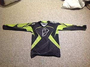 youth thor motocross gear!pants, jersey!