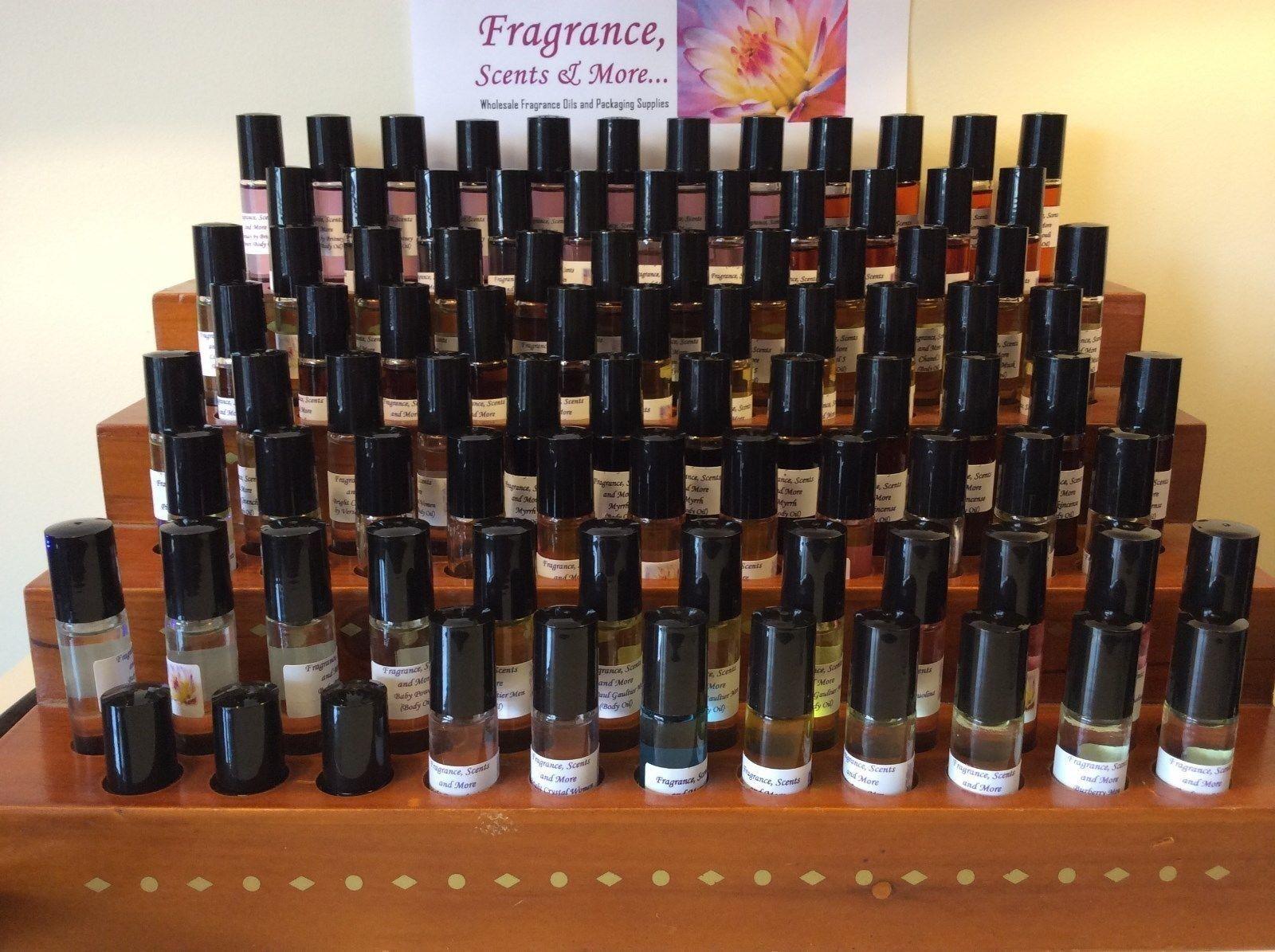 $5.99 - Armani Code Profumo (M) by Giorgio Armani Type Perfume/Body Oil - Free Shipping