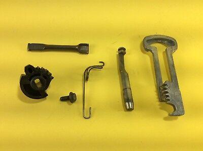 Chevy Camaro SS RS  Tilt Steering Column Spring Rack Locking Plate Pin Lock