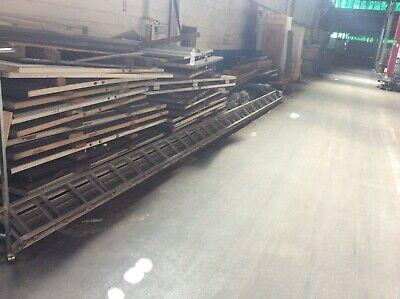 30 Foot Aluminum Scaffold Plank