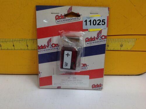 Add On Accessories LCD Mini Digital Volt Meter