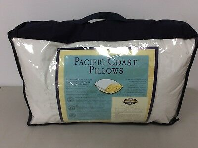 Pacific Coast Queen Size Luxury Pillow- Customer Return for sale  Englewood