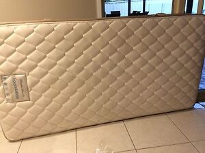 King Single Mattress Glenmore Park Penrith Area Preview