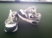 Toddler Boys Nike Size 6