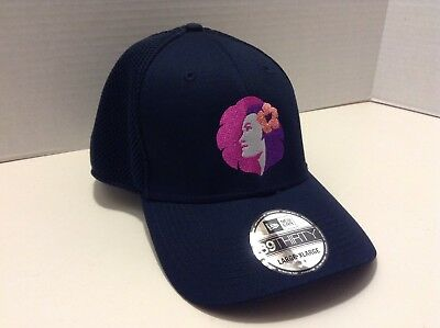 Rare Highly Collectible Hawaiian Airlines New Era 39Thirty Baseball Cap