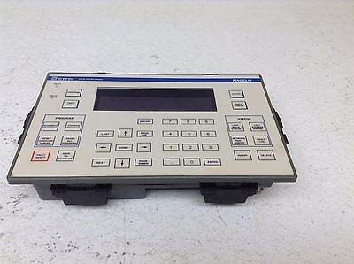 Square D Modicon Xbt Pm027110 Telemecanique Magelis C1700 Data Entry Xbtpm027110
