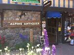 The Alpine Antiquer