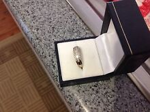 Eternity/engagement ring Australind Harvey Area Preview