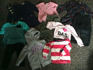 Toddler Girls 18-24 Months Clothes - Brand Name