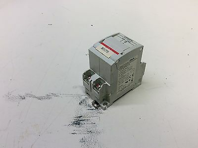 Fuji Electric Circuit Breaker, CP32FM/15, CP32F-M015, 15A, 2 Pole, Used Warranty