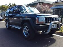 Jeep Cherokee 4x4 Auto. 187000kms. North Adelaide Adelaide City Preview