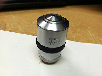 Microscope Objective A 50x1.0 Immersion Oil