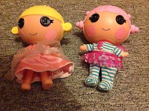 2 La La Loopsy dolls Risdon Vale Clarence Area Preview