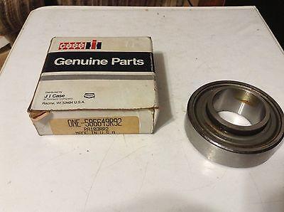 586649r92 - A New Bearing For A Caseih 860 960 970 Hay Rakes New Idea 4150
