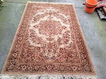 Persian Wool $65 Forest Hill Whitehorse Area Preview