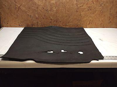 L3924313001 Linde Baker Floor Mat Single Pedal Wo Heating Sku-19162308c