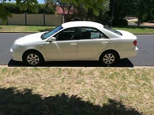 Toyota Camry Altise Limited 2006 Wagga Wagga Wagga Wagga City Preview