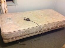 Massage bed Raymond Terrace Port Stephens Area Preview
