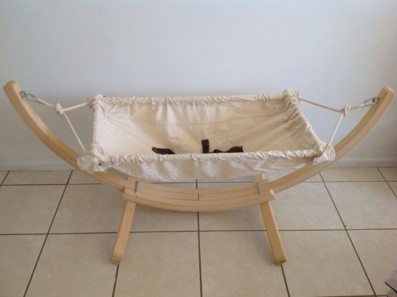 amazonas baby hammock bassi  amazonas baby hammock bassi    cots  u0026 bedding   gumtree      rh   gumtree   au
