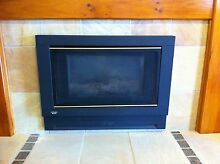 Gas log fire heater Mitcham Whitehorse Area Preview