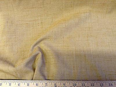Discount-Fabric-Linen-Blend-Upholstery-Drapery-Mottled-Brown-DR09