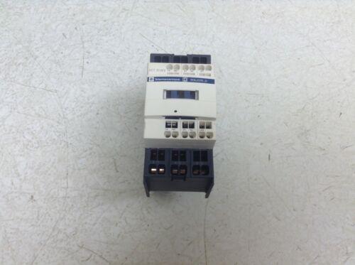 Telemecanique Square D LC1D183G7 120 VAC Starter Contactor LC1 D183 G7