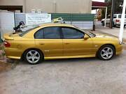 2001 VX SS Holden Commodore Sedan - Manual Port Vincent Yorke Peninsula Preview