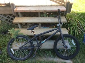 BMX for sale great condition