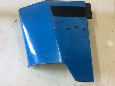 1993-1998 Ford New Holland 1210 1215 1220 Compact Tractor Right Quarter Panel