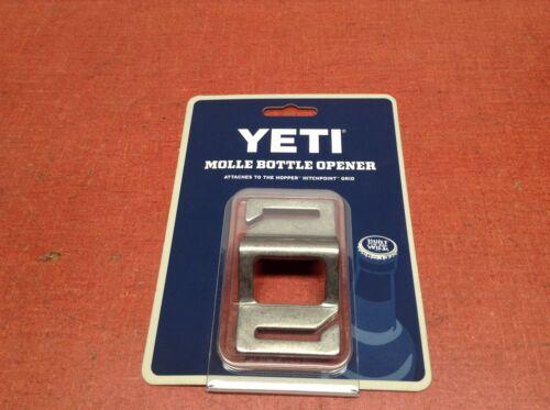 YETI MOLLE Bottle Opener for Hopper Soft Coolers