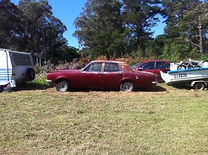 1970 Holden Brougham Batemans Bay Eurobodalla Area Preview