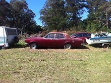 1970 Holden Brougham Batemans Bay Eurobodalla Area Preview