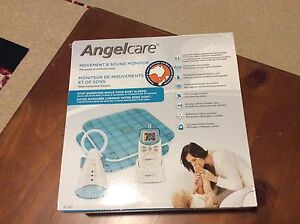 Angelcare baby monitor with sensor pads Charlestown Lake Macquarie Area Preview