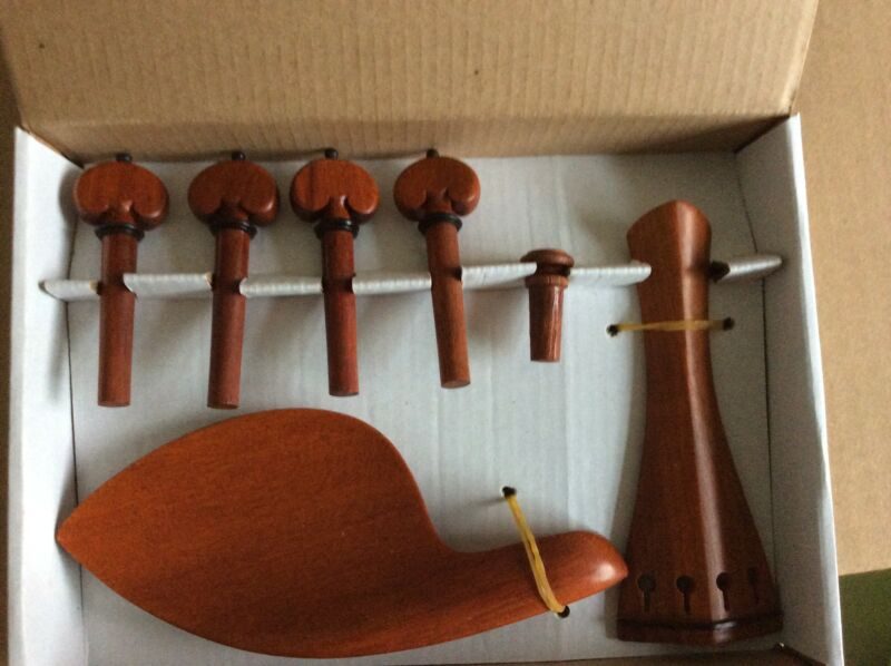 Best violin fittings pernam- perfect hand carved