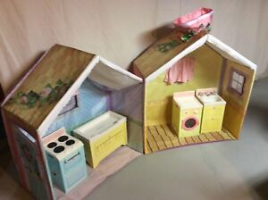 Rose cottage by playschool.