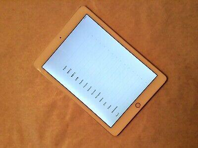 Apple IPAD Air 2, A1566, 128GB, Wi-Fi, White/ Silver - IPAD