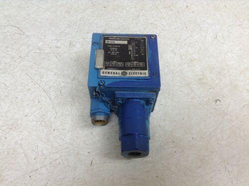 GE General Electric CR127A Pressure Switch