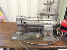 Singer Industrial Sewing Machine Rutherford Maitland Area Preview