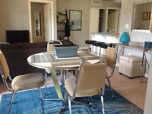 FULLY FURNISHED 3  Bedroom Condo for rent!