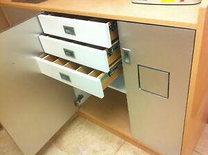 Cabinet with bar sink Windsor Region Ontario image 2