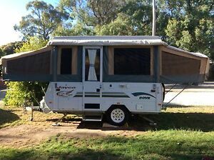 2002 Jayco Dove Greensborough Banyule Area Preview