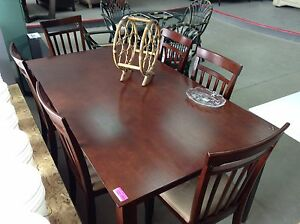 **New Price**Dining Table #HFHGTA Newmarket ReStore