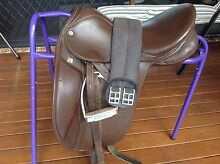 Dressage saddle for sale! Pullenvale Brisbane North West Preview